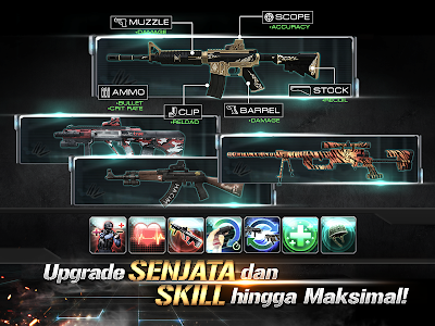 Point Blank Mobile APK