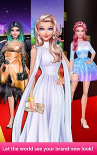 Game Fashion Daily - Red Carpet APK for Kindle