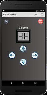 Download Easy Universal TV Remote APK