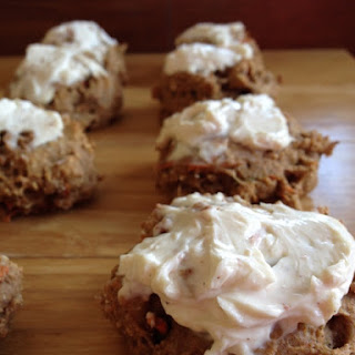 Applesauce Carrot Oatmeal Cookies Recipes
