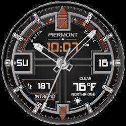 Piermont Intrepid  Watchmaker