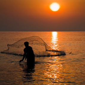 by Saumalya Ghosh - Landscapes Travel