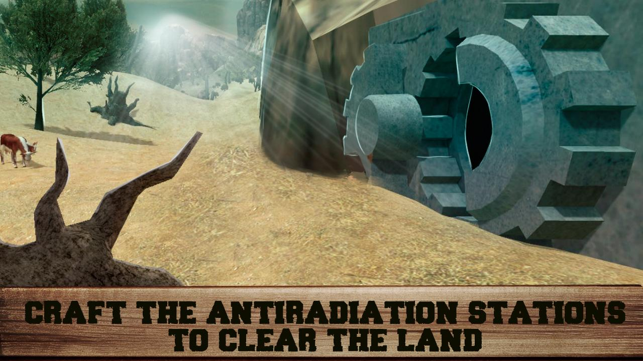 Wasteland Survival Sim Full Screenshot 3
