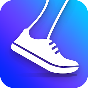 Pedometer -  Step Counter Free & Calorie Burner for Android