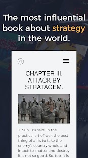 The Art of war - Strategy Book by general Sun Tzu