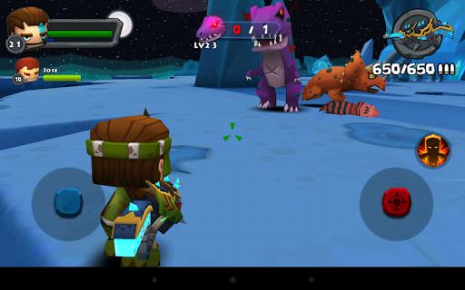 Call of Mini™ Dino Hunter screenshot 12