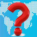 Maps Quiz. Geography Game FREE APK for Bluestacks