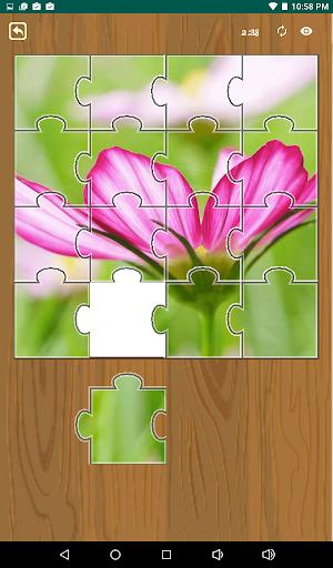 Jigsaw Puzzle, Image Puzzle, Photo Puzzle screenshot 13