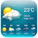 Download Weather & Clock Widget Free For PC Windows and Mac 9.0.2.1277_store3