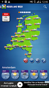 Netherlands Wether - screenshot