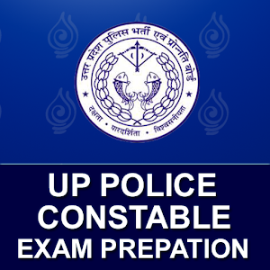 UP Police Constable Exam for PC-Windows 7,8,10 and Mac
