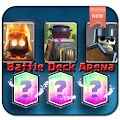 App Best Battle Deck Arena 1-7 APK for Kindle