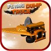 Flying Dump Truck Simulator
