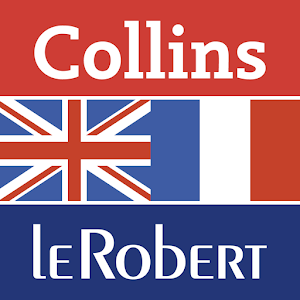 Collins Robert Concise French For PC (Windows & MAC)