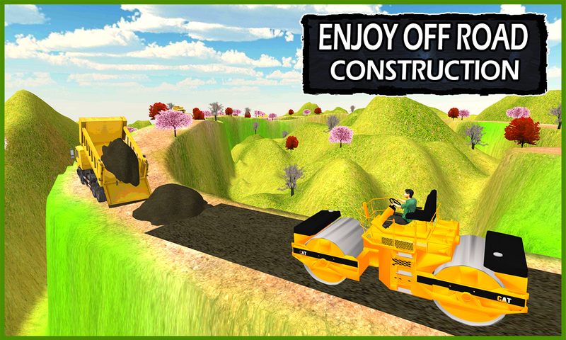 Construction Simulator 2016 Screenshot 1