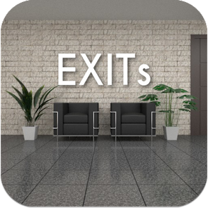 Room Escape Game - EXITs