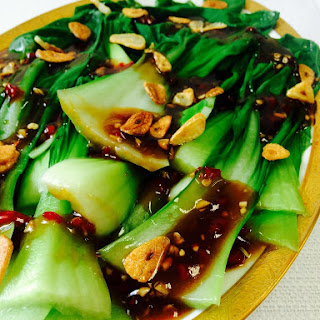 Stir Fried Bok Choy With Oyster Sauce Recipes