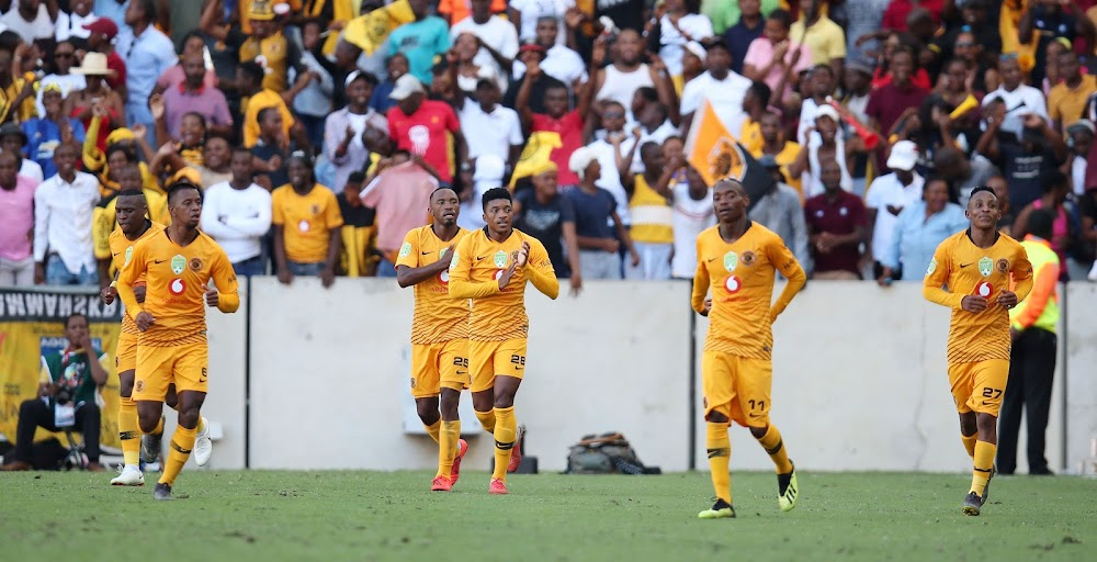 Five things that contributed to Kaizer Chiefs' failure this season
