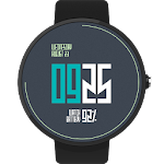 Electron Watch Face FWF Icon