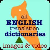 App Translator Dictionary && Images APK for Windows Phone
