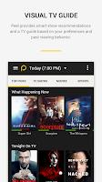 Screenshot of Peel Smart Remote (WatchON™)