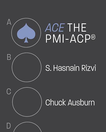ACE the PMI-ACP® cover
