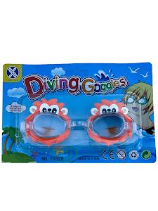 Очки для плавания, D0002/10060