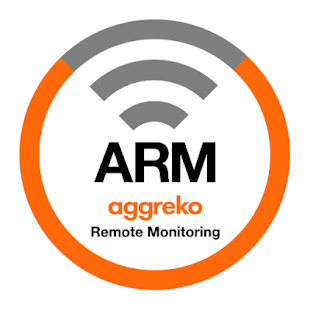 Aggreko Remote Monitoring 2.0 Business app for Android Preview 1