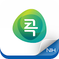 App NH콕뱅크 APK for Kindle
