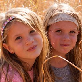 Twins by Morne Kotze - Babies & Children Children Candids (  )