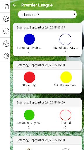 Betting - screenshot