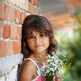 Aleksa by Теди Димитрова - Babies & Children Child Portraits