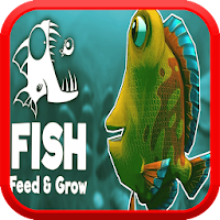 Feed The fish & Grow For PC