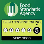 The Blue Ball At Braunston | Food Standards Agency