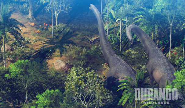 Durango: Wild Lands (Unreleased) APK screenshot thumbnail 10