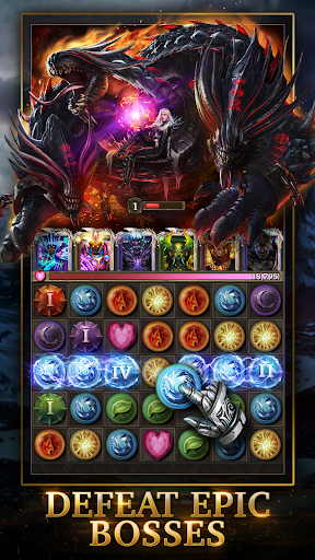Legendary : Game of Heroes screenshot 3