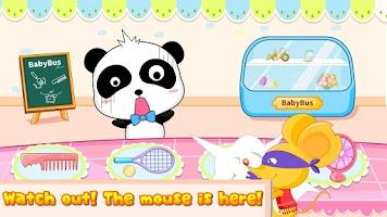 Screenshot of Magic Brush by BabyBus