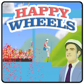 Your Happy Wheels Guide APK for Bluestacks