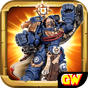 Warhammer Combat Cards - 40K Edition Card Battle For PC (Windows And Mac)