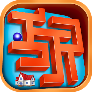 Educational Virtual Maze Puzzle for Kids For PC (Windows & MAC)