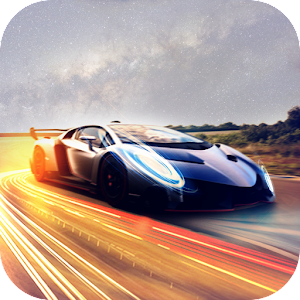 Turbo Highway Racer 2018 For PC (Windows & MAC)
