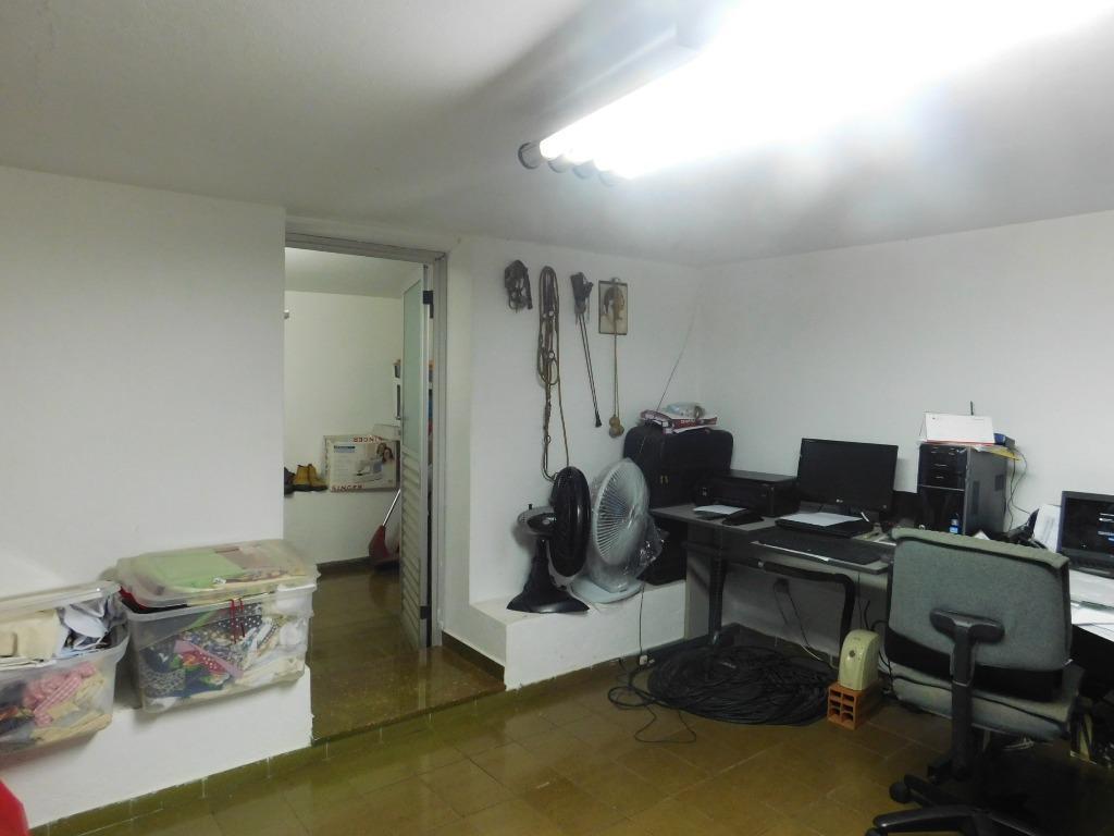 Casa 4 Dorm, Parque do Colégio, Jundiaí (CA1069) - Foto 13