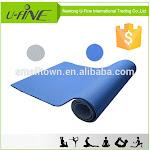Cork/Double Layer Eco Friendly TPE Yoga Mat