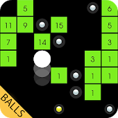 Game Ball Ballz && Box Physics APK for Windows Phone