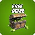 APK App Free Gems ,Tips & Guide COC for iOS