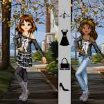 Fashion events - Dress up APK Image