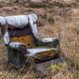 by Sverre Sebjørnsen - Artistic Objects Furniture