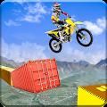 Impossible Sky Track Race APK baixar