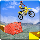 Download Impossible Sky Track Race APK for Android Kitkat