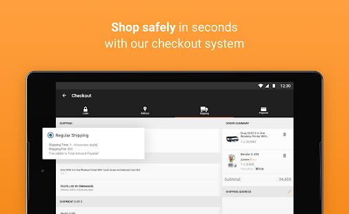 App JUMIA Online Shopping APK for Windows Phone
